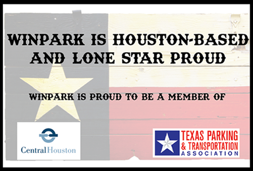 Lone Star Proud